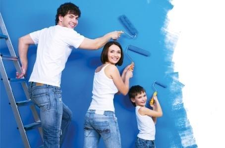 Кредит на ремонт квартиры, взять потребительский кредит под ремонт квартиры от банка «Восточный»