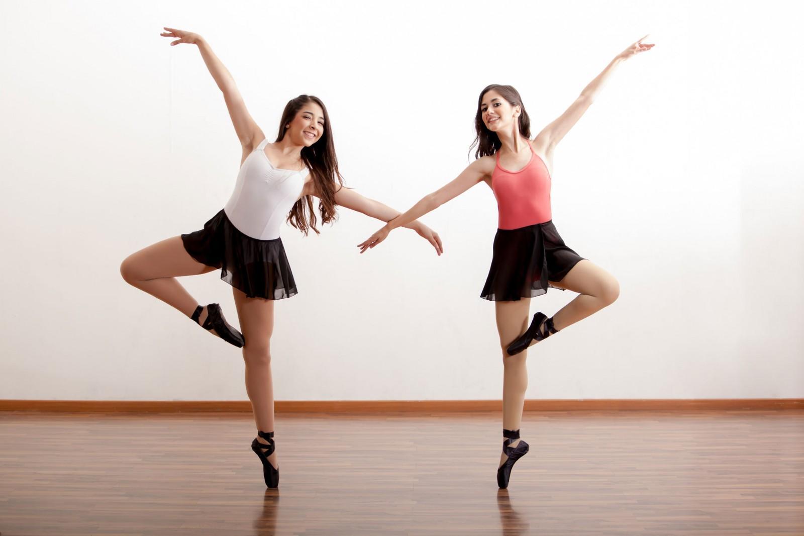 Школа танцев для взрослых