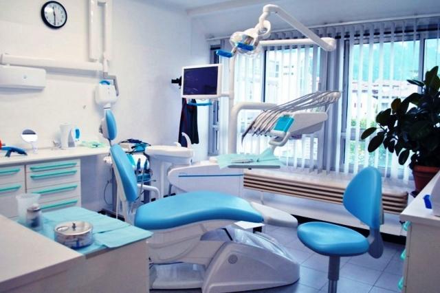 Как открыть стоматологический кабинет подробный бизнес-план с расчетами
