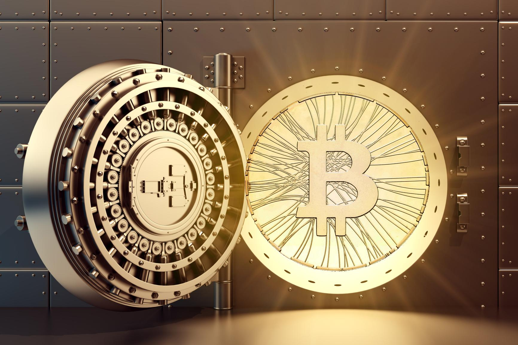 Деньги bitcoin