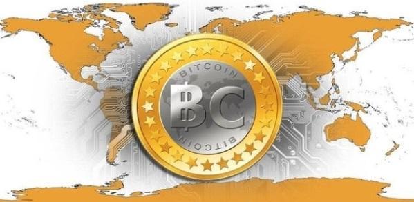 Добыть биткоин
