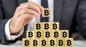 Криптовалютные пирамиды
