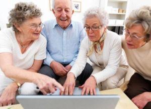 Вклады пенсионерам