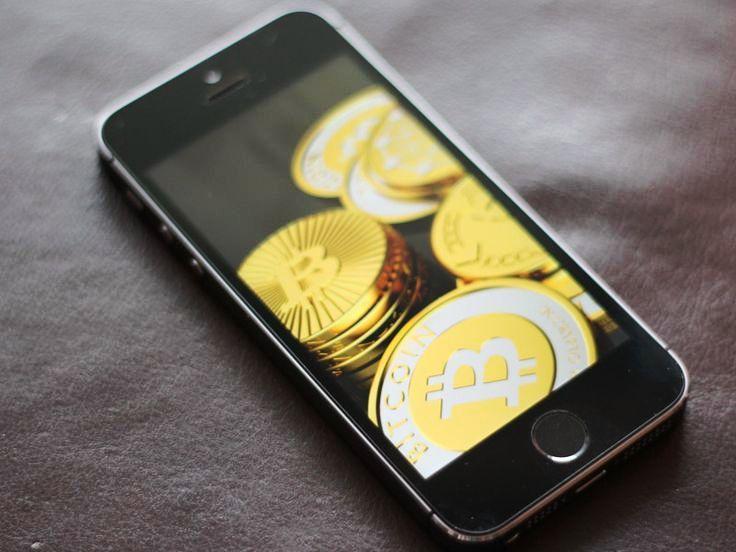 Заработок биткоинов на телефон