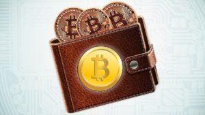 Bitcoin-кошелек
