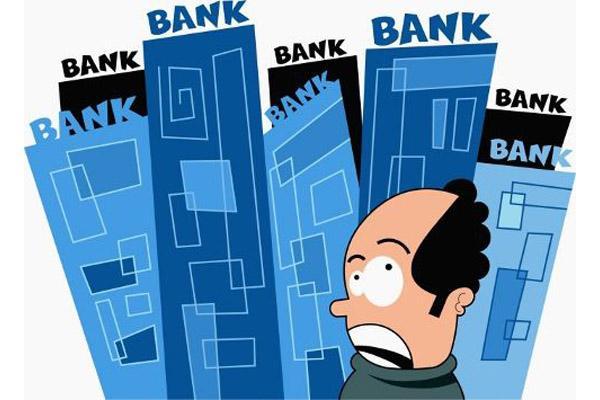 Выбор банка