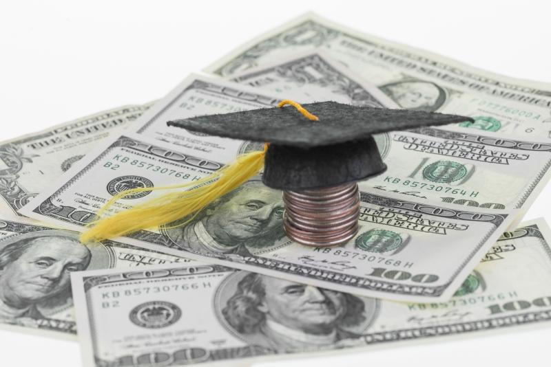 Кредит на образование зарубежом
