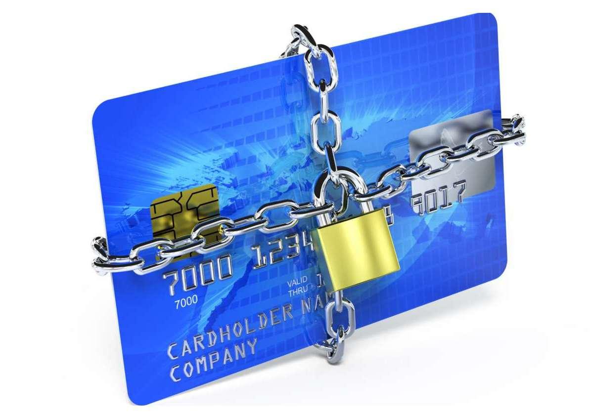 Причины блокировки банковской карты