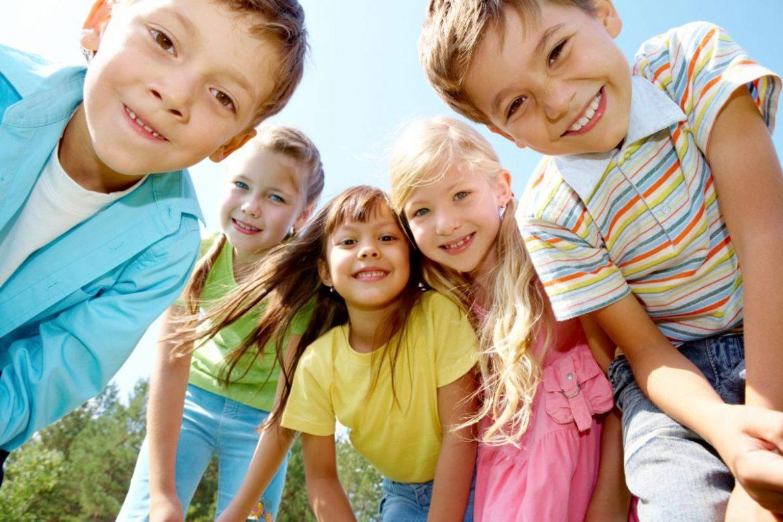Накопительное страхование детей